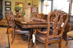 Shubert Carries The Finest Quality U0026 Best Selection Of Casual U0026 Fine Dining  Room Furniture In The St.