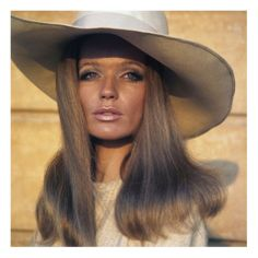 Vogue - April 1969 - Veruschka.    A round of applause for the most important model of the '60s.