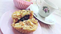 Apple Mug Cake cuor di nocciola