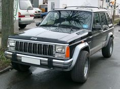 Feed Pictures - Jeep Cherokee Xj Pictures