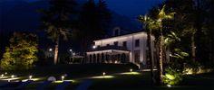 Villa Lario Mandello del Lario - LECCO - Italia Castaldi Lighting