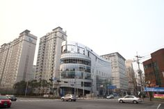 영등포경찰서 맞은편(당산동4가 96-1) 제2구민체육센터(2014.3.30)