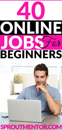 Want to make money online? Here are online jobs you can use to make money f… Want to make money online? Here are online jobs you can use to make money from home. Home Based Jobs, Work From Home Jobs, Make Money From Home, Way To Make Money, Make Money Online, Online Jobs For Teens, Best Online Jobs, Best Online Courses, Online Income