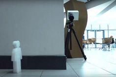 Desarrollan una #cámara que detecta objetos ocultos a la vista
