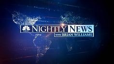 Brian Williams Should Throw His PR Person Under The Bus