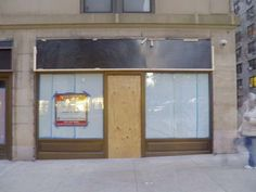 1223-1225 MADISON AVENUE  NORTHEAST CORNER OF 88TH STREET      RETAIL SPACE AVAILABLE    * Boutique Mirabelle    * Approx. 1,104 SF plus 376 SF basement