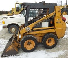13 Best skidsteer images in 2017 | Skid steer loader