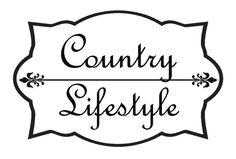 country lifestyle | Meubelstickers / Interieurstickers Korte Teksten |