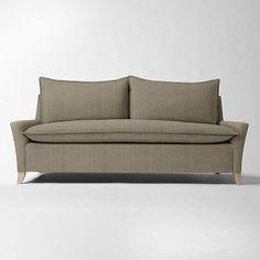 Bliss Sleeper Sofa #westelm