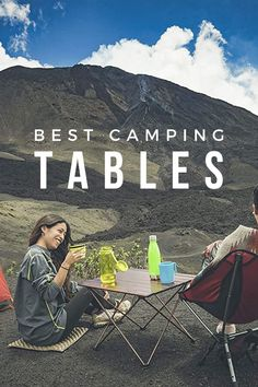 Best Folding Camping Tables Camping Table, Camping Life, Camping Hacks, Van Camping, Camping Stuff, Camping Ideas, Travel Pictures, Travel Photos, Travel Inspiration