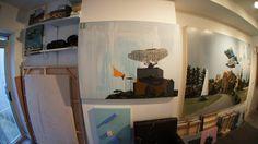 New York, Pepa Pietro Studio, 2013 #StoneDesigns #NY