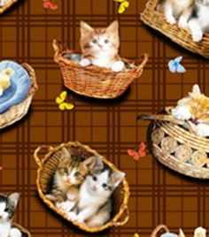 19 best fabric images cat fabric cat beds catnip toys rh pinterest com