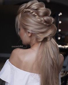 Lace Braids | Cute Girls Hairstyles