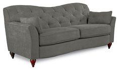 Malina Premier Stationary Sofa by La-Z-Boy
