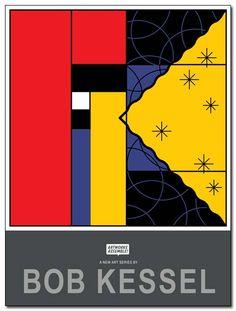 ARTWORKS ASSEMBLE! POSTER (Doc Strange, Agamotto) by bobkessel