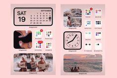 Images Wallpaper, Wallpapers, Iphone App Layout, Iphone Wallpaper App, New Ios, Settings App, Iphone Design, Phone Organization, Good Tutorials