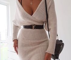 image December 18 2019 at fashion-inspo Winter Fashion Outfits, Look Fashion, Fall Outfits, Fashion Dresses, Fashion Clothes, Fashion Women, Fashion Ideas, Summer Outfits, Fashion Tips
