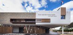 Galeria - Escola Infantil Baillargues / MDR Architectes - 6