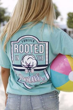Rooted in the South - SS Pocket