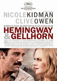 Hemingway y Gellhorn online latino 2012 VK
