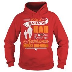 HORSE BREEDING of Awesome Dad T Shirt, Order HERE ==> https://www.sunfrog.com/Jobs/123443992-677805630.html?70559, Please tag & share with your friends who would love it, #renegadelife #jeepsafari #xmasgifts