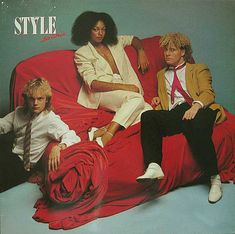 Style-So Chic 1983