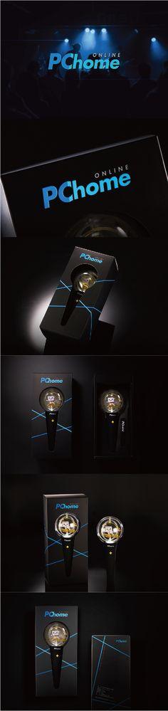 專案名稱:PChome雙11手燈包裝盒設計 客戶名稱:就是現場股份有限公司  CCBD團隊以演唱會閃亮燈光為出發核心做思考,因而運用到包裝視覺,藍色線條穿梭在包裝上,搭配在黑色包裝上,更加能展先出演唱會氣氛,低調用色搭配盒型開窗設計,更加能讓消費者聚焦在產品特色上。  演唱會氣氛搭配藍光的設計,讓整體視覺展現出低調且精緻感。😎  #品牌形象設計 #品牌整合設計 #品牌包裝設計 #包裝設計 #平面設計 #包裝印刷 #印刷加工 #演唱會 #JTS攝影 Showcase Design, Branding Design, Brand Design, Brand Identity Design