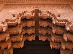 DINTEL Agra, Taj Mahal, Frame, India, Home Decor, Color, Atelier, Picture Frame, Goa India