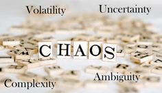 Leading in Chaos – Six Essentials to Stay Focused & Enable Success