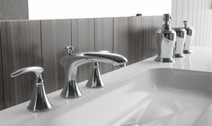 The role of bathroom accessories in making your bathroom more useful and beautiful is very great. But such items should be purchased after giving due thought about your budget, requirement, overall color scheme of the bathroom etc.