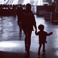 Beyoncé Updates Her Instagram Account 17.07.2014