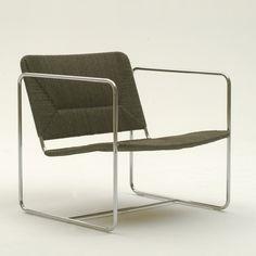 Wolfgang Tolk for Living Divani, K Chair