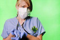 Bewijs medische werking cannabis gering