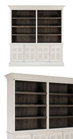 The Habersham Hutch brings a refreshingly uplifting mix of décor aesthetics, delivering an updated room element with a blend of subtle industrial chic and plantation-style flair. You'll love the array ...  Find the Habersham Hutch, as seen in the Happy Hibernating Collection at http://dotandbo.com/collections/happy-hibernating?utm_source=pinterest&utm_medium=organic&db_sku=115651