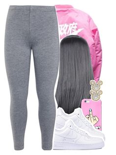 """""""Christina outfit (for my story) """" by jchristina ❤ liked on Polyvore featuring interior, interiors, interior design, home, home decor, interior decorating, NIKE, John Lewis and Disney"""