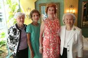 In 1910, the Fine Arts Club of New Orleans was founded by a group of 10 women. Via nola.com/society #nolasocialscene