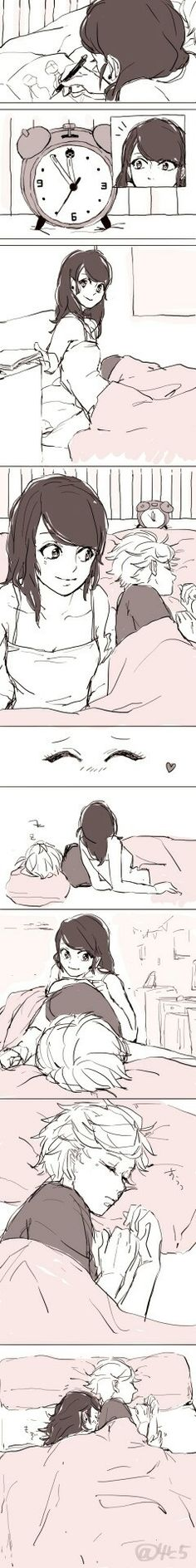 Sleeping part1