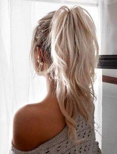 Hair hair styles hair color hair cuts hair color ideas for brunettes hair color ideas Winter Hairstyles, Messy Hairstyles, Pretty Hairstyles, Hairstyles For Going Out, Wedding Hairstyles, Quinceanera Hairstyles, Hairstyles 2018, Updo Hairstyle, Unique Hairstyles