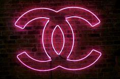 Frivolous Fabulous - Chanel Neon