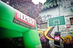 mais uma vez aLedaOficial invadiu o espaço da Casa Fora do Eixo São Paulo    Foto Midia Livre Fora do Eixo