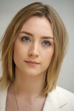SAOIRSE RONAN (1994) Atonement (2007), The Lovely Bones (2009), Hanna (2011), Byzantium (2014).
