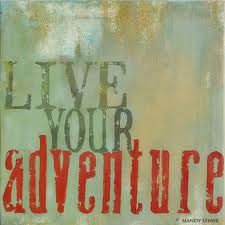 You live only once and you die only once. But, the amount of adventures in a life could be endless.