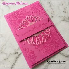 Carolina Evans - Stampin' Up! Demonstrator, Melbourne Australia: Introducing the NEW InColours with Celebrate Sunflowers Diy Birthday, Birthday Cards, Sunflower Cards, Cards For Friends, Friend Cards, 17th Century Art, Thing 1, Die Cut Cards, Scrapbook Cards