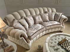 Home Design - Architectural Drawing - Drawing On Demand Royal Furniture, Classic Furniture, Luxury Furniture, Home Decor Furniture, Furniture Design, Cheap Furniture, Living Room Decor Curtains, Living Room Sofa Design, Home Decor Bedroom