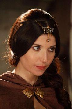 Hatice Sultan (Selma Ergeç) ¤ The Magnificent Century ¤ Muhteşem Yüzyıl ¤ حريم السلطان