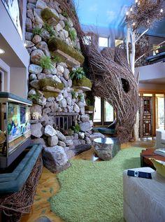 Nature-Enthusiast Living | Inmod Modern Furniture Blog