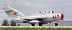 Dual-seater MiG-15