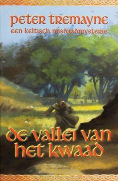 De vallei van het kwaad - Peter Tremayne