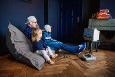 Sitzen, liegen, relaxen, spielen...für alle Räume im Haus und einfach unverwüstlich: Wir lieben den Fatboy Original Sitzsack. In vielen Farben erhältlich, bei abovo in München und online unter abovohome.