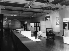 Cybernetic Serendipity exhibit curated by Jasia Reichardt at the ICA London August 2nd to October 20th, 1968